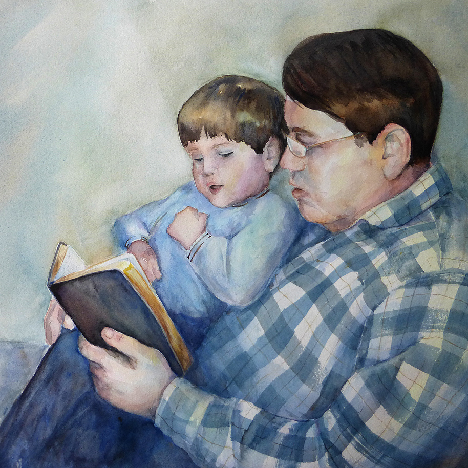 Why Will God Turn the Hearts of the Fathers to the Children? | Book