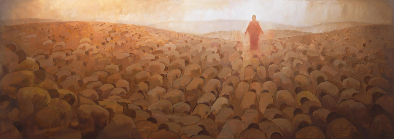 Image result for bowing before christ
