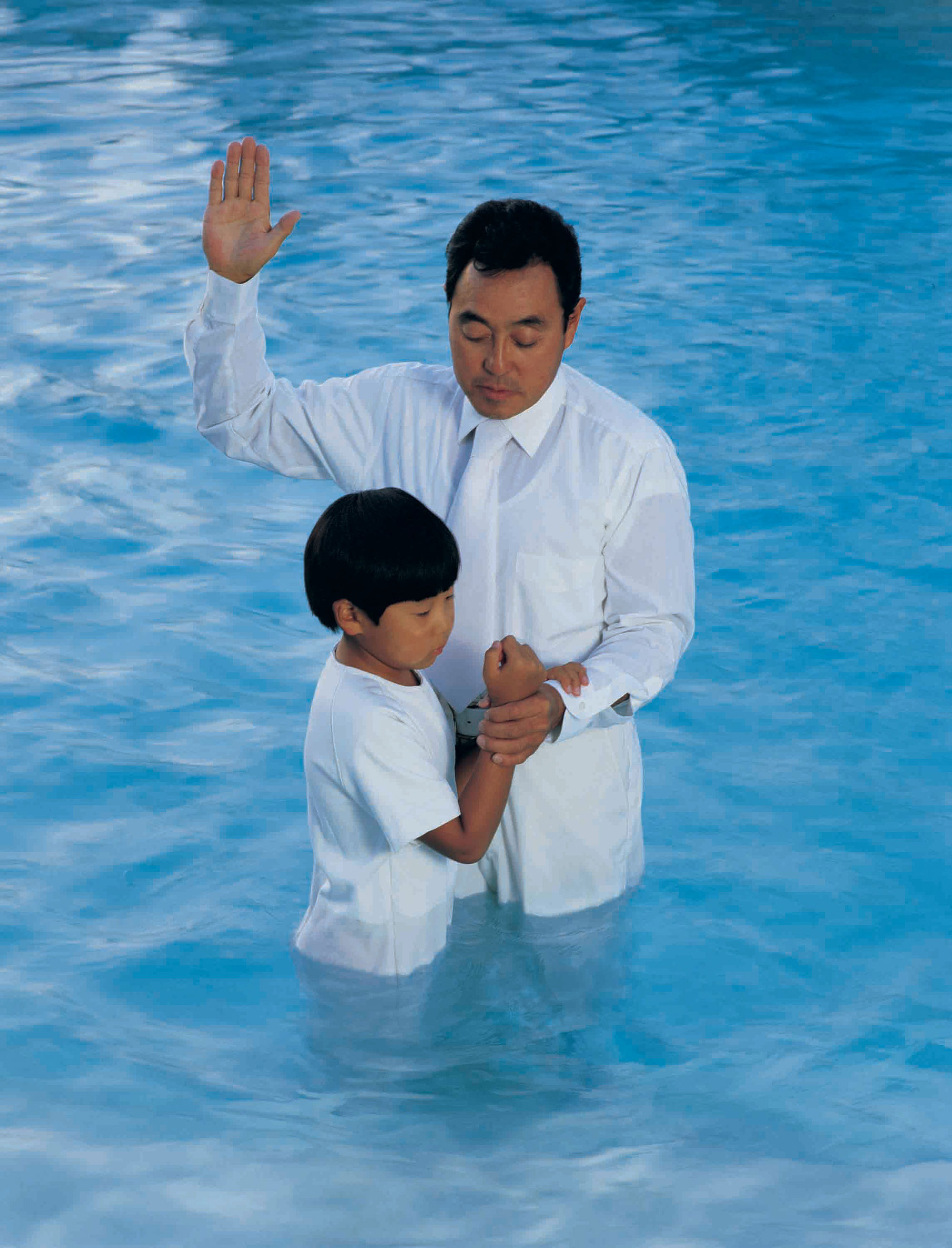What is the Purpose of Baptism in the Book of Mormon ...