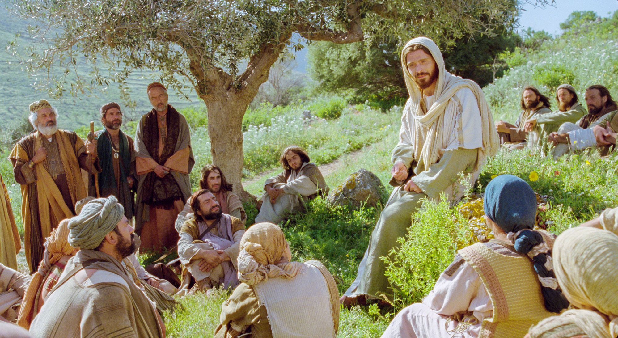 the life and teachings of jesus Read some of the most life changing quotes that jesus spoke the teachings of jesus are timeless, healing, power-filled truths.