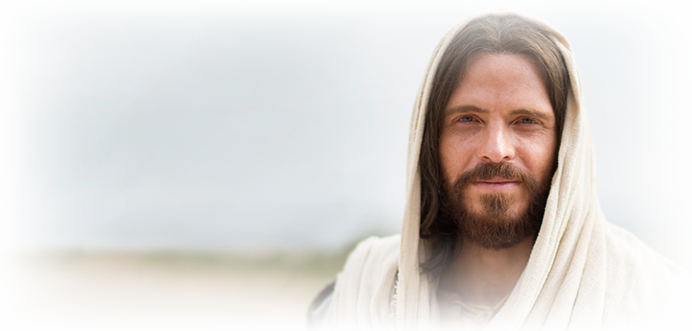 Jesus Christ. Image via lds.org
