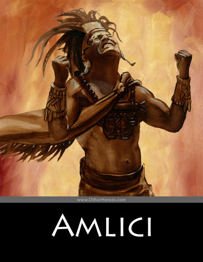 Amlici by James Fullmer