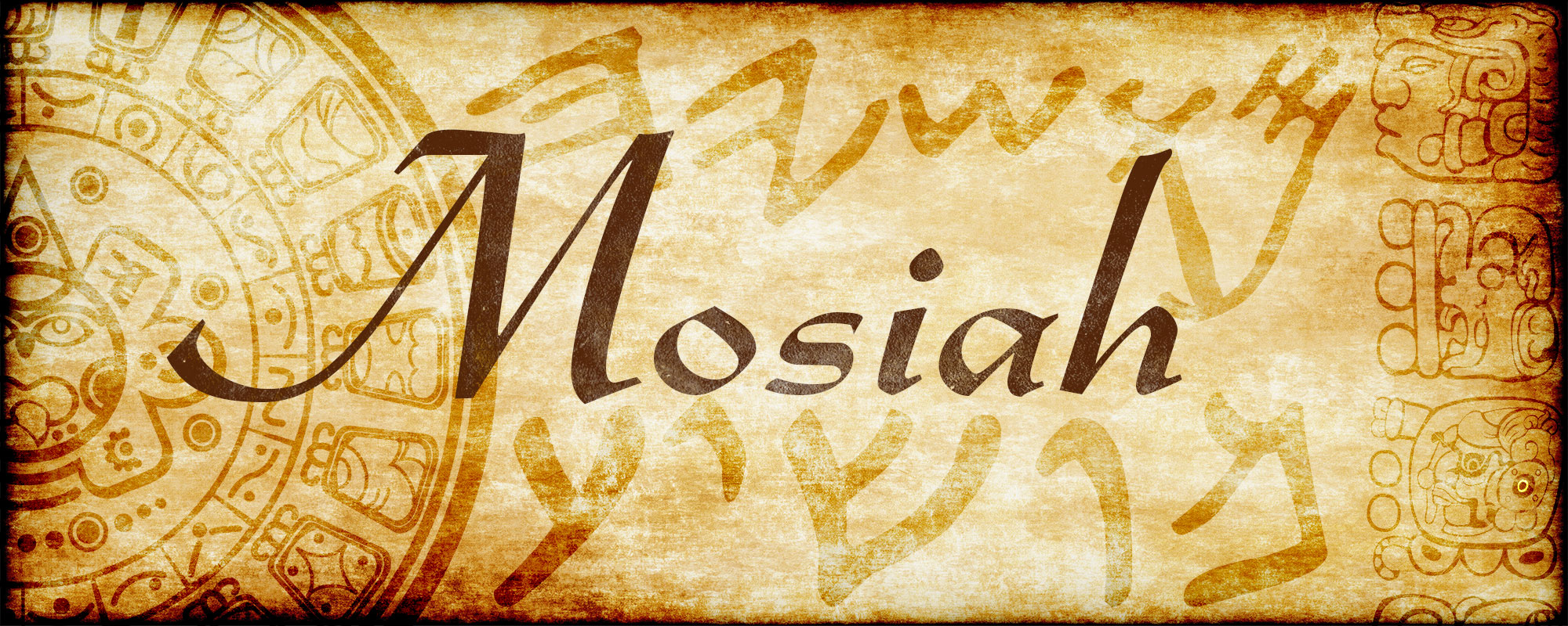 Image result for mosiah