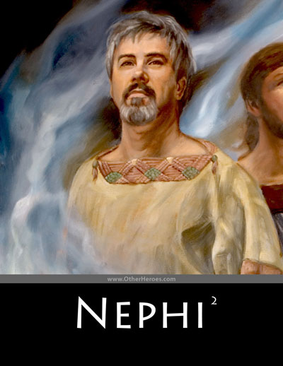 Nephi by James Fullmer