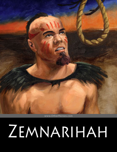 Zemnarihah by James Fullmer