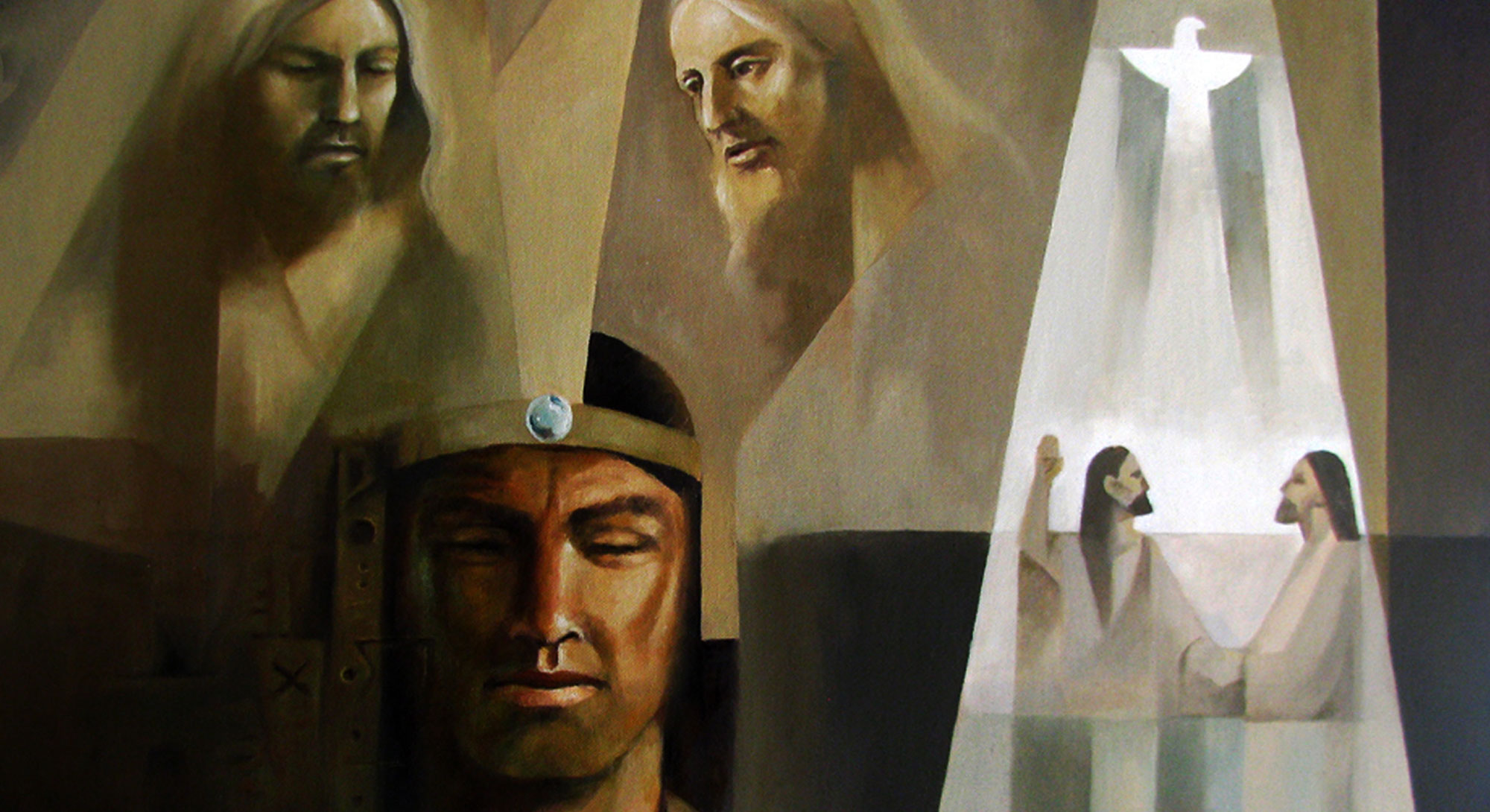 Why Did Nephi Rely on Earlier Testimonies of Christ? | Book