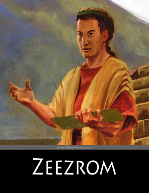 Zeezrom by James Fullmer