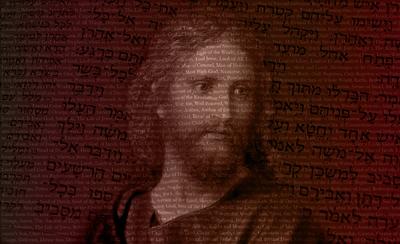 Names of Christ by Jasmin Gimenez