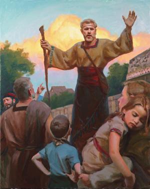 Teaching True Doctrine by Michael T. Malm