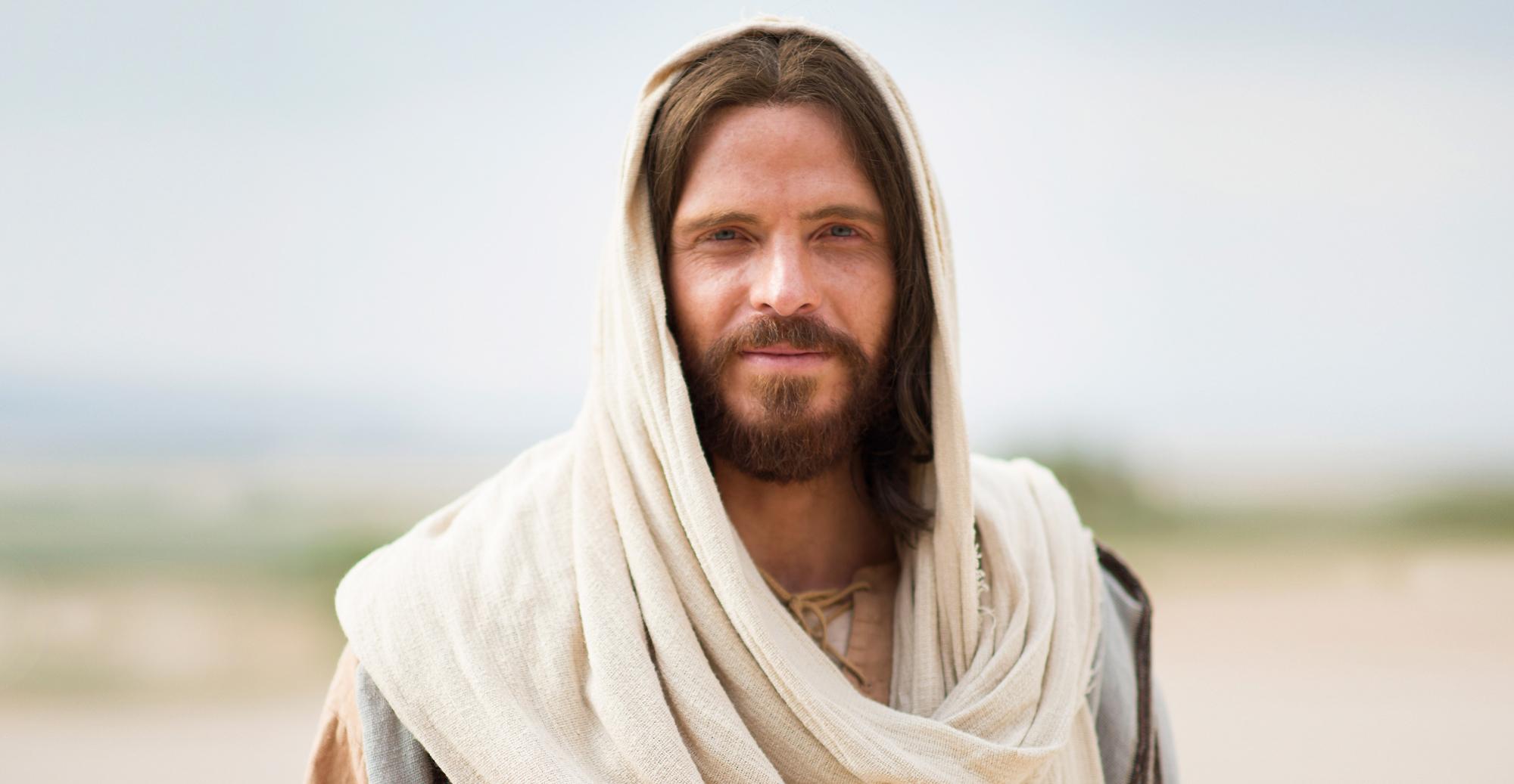 Jesus Christ via lds.org
