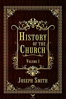 The Church began early on to keep records of their history.