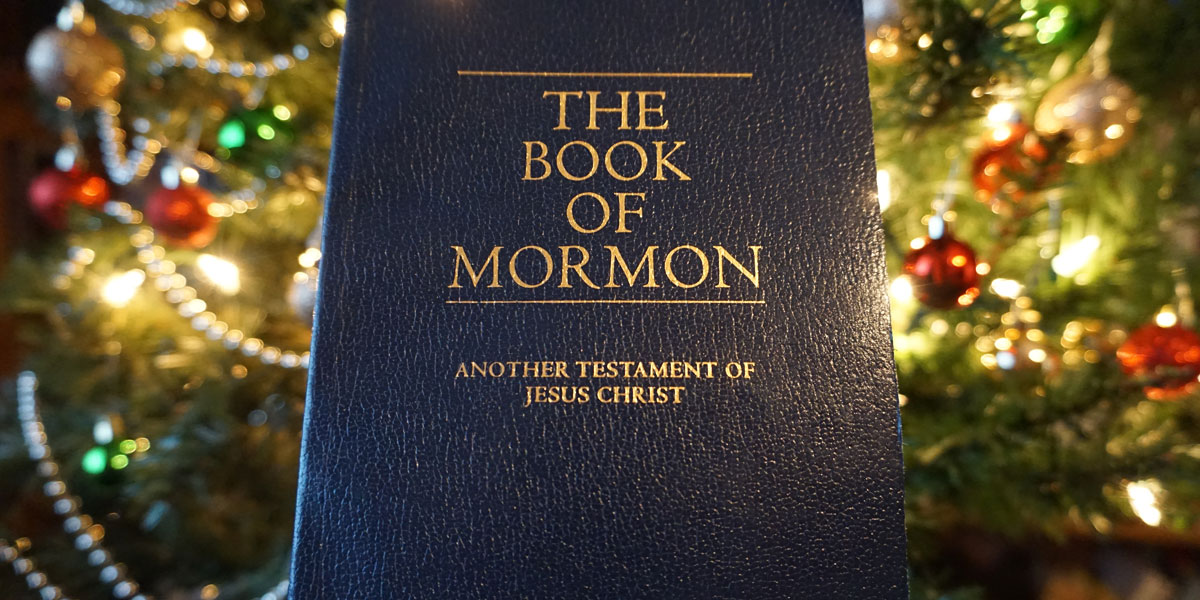 Photograph by Book of Mormon Central