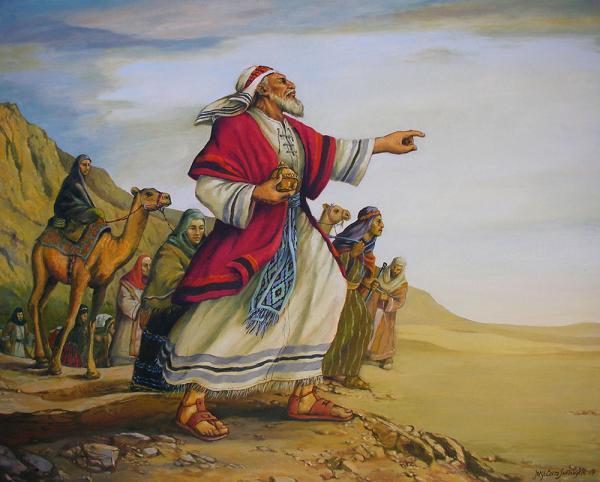 Hacia el desierto by Jorge Cocco