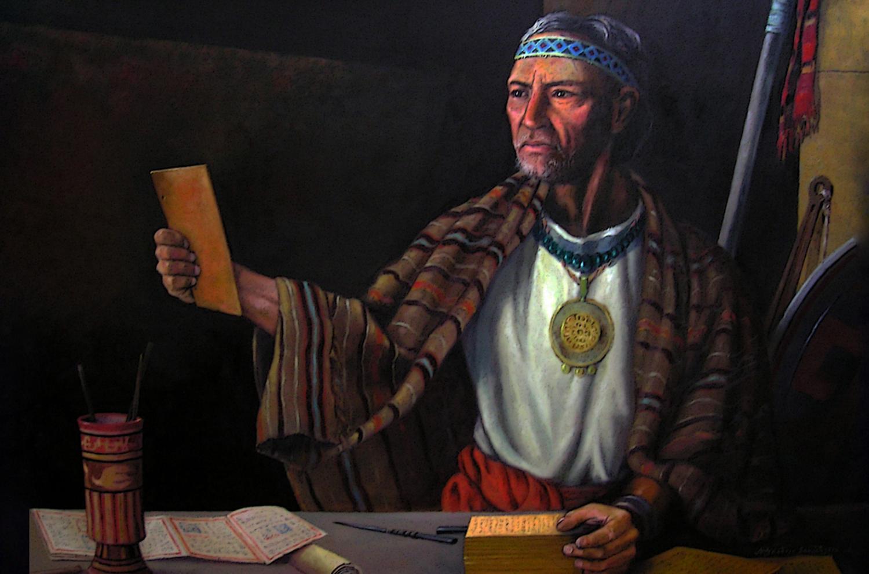 Mormon 4 by Jorge Cocco