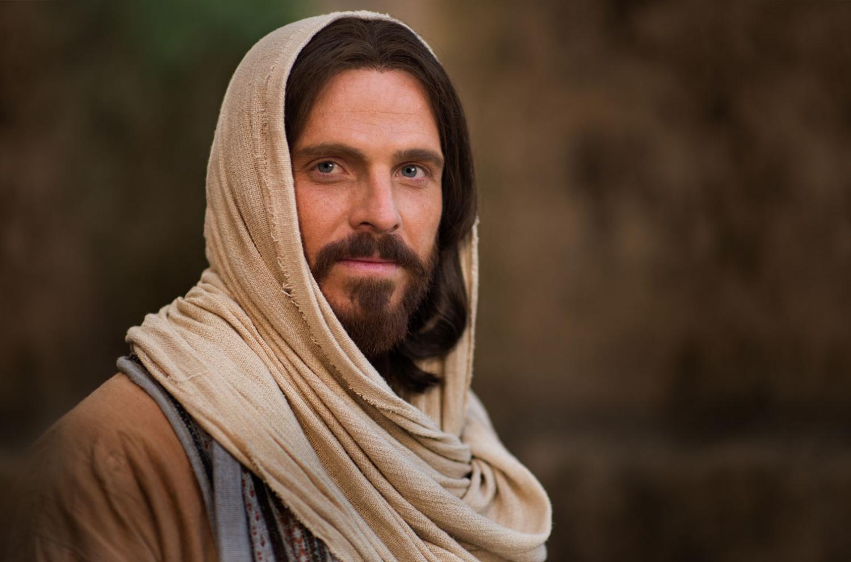 Portrait of Jesus Christ via lds.org