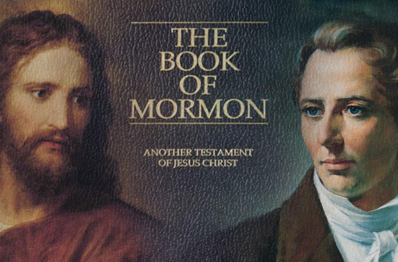 My Servant via Book of Mormon Central