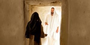 Image of Resurrection of Christ vis lds.org