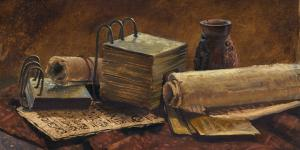 Ancient Records by James H. Fullmer