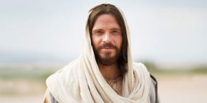 Image of Christ via LDS Media Library