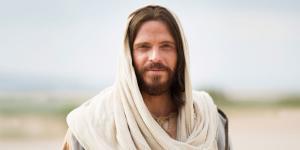 Image of Christ via LDS Media Library