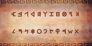 Alphabet by Book of Mormon Central