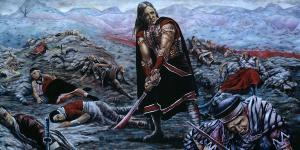 Consequences of Two Kings by Brian C. Hailes