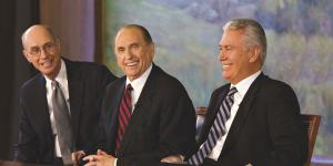 The First Presidency via lds.org