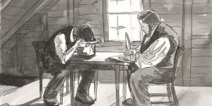 Translating with Martin by Anthony Sweat