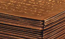 Leaves of the Gold Plates