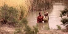Baptism of Paul via lds.org