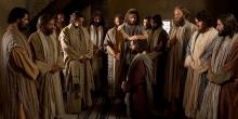 Christ Ordains the Apostles via LDS Media Library
