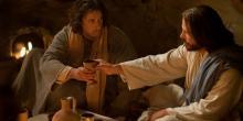 The Sacrament via LDS Media Library