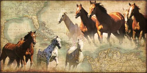 "Image via Book of Mormon Central, featuring ""Horses Running"" by TNS Sofres on Flikr"